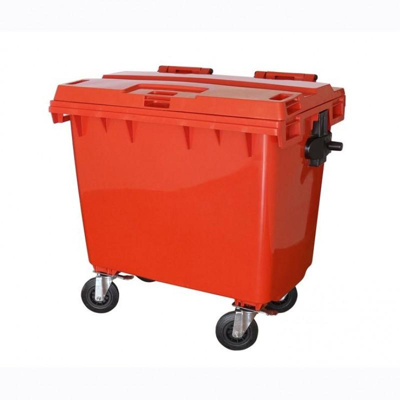 Container 660 litros