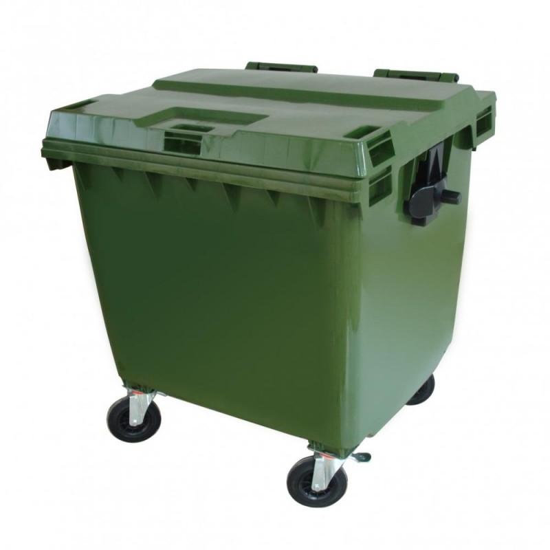 Container 1.000 litros
