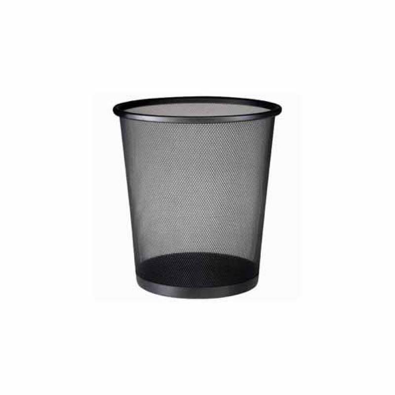 Lixeira 13 litros aramada