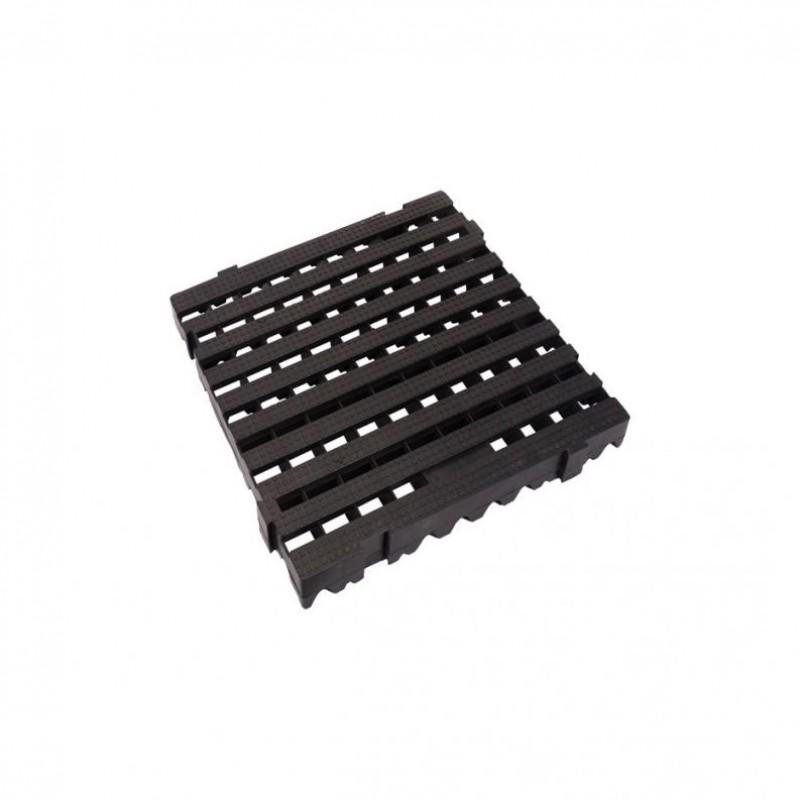 Estrado modular quadrado