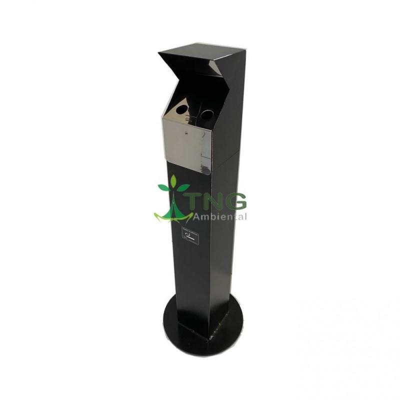 Bituqueira pedestal