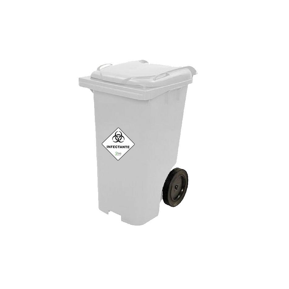 Container 240 litros